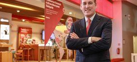 Colman Deegan, nuevo CEO de Vodafone España