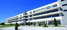 Healthcare Activos Yield Socimi debuta en el mercado francés Euronext