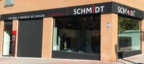 Schmidt Cocinas cerrará 2020 con cuatro aperturas en España