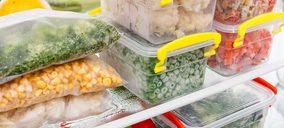 Los congelados se posicionan como la categoría de mayor crecimiento en alimentación