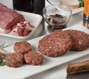 Ànec de lEmpordà presenta sus primeras hamburguesas