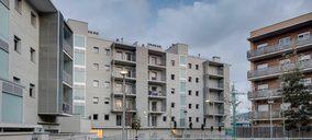R5R levanta tres residenciales en Barcelona