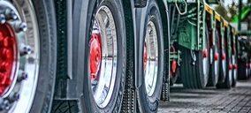 La mercancía transportada por carretera durante el estado de alarma cayó más de un 50%