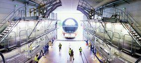 Vinci oferta 5.200 M por la división industrial de ACS