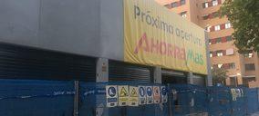 Ahorramas desarrolla quince supermercados, tres de ellos para finales de 2020
