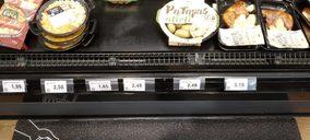 DIA renueva su oferta de comida preparada y su catálogo de marcas propias