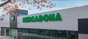 Mercadona comienza el último trimestre del año con menos supermercados que en 2019
