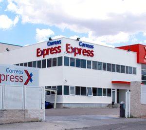 Correos Express incorpora en su nave de Getafe una máquina de clasificación de 12.000 paquetes/hora