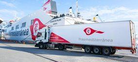 La nueva Trasmediterránea Logística refuerza su compromiso con la industria de gran consumo