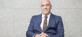 Gonzalo Alcaraz, director general de negocio de Grupo Inversor Hesperia