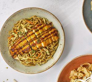 Udon firma el European Chicken Commitment, garantía de los estándares de bienestar de sus proveedores de pollo
