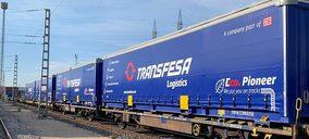 Transfesa se alía con Euro Pool System para potenciar y extender el servicio Cool Rail