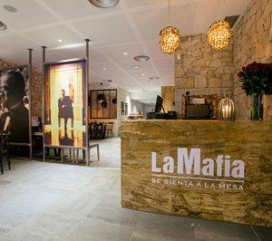 La Mafia firma una masterfranquicia en Portugal para abrir 15 locales en seis años