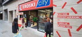 Eroski logra 48 M de beneficio al cierre del primer semestre de 2020