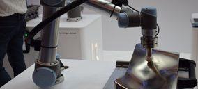 Las ventas de robots ralentizan su crecimiento