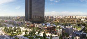 El grupo promotor Espacio desarrollará una cartera de 1.800 viviendas
