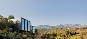 Vidrios de Guardian Glass protagonizan el diseño del hotel Vivood de Alicante