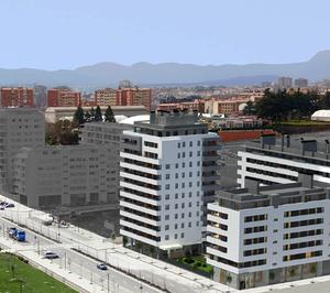 Erro y Eugui desarrolla cuatro residenciales en Navarra