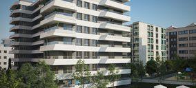 AQ Acentor compra más suelo en Barcelona para edificar 870 viviendas