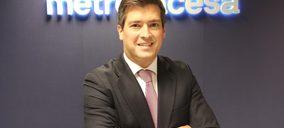 Metrovacesa nombra a Eduardo Carreño director de operaciones de Residencial