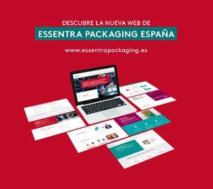Essentra Packaging España presenta su nueva web