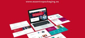 Essentra Packaging España presenta su nueva web