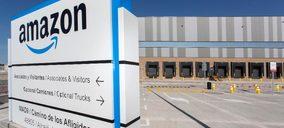 Amazon sigue sumando almacenes, ahora en Alcalá de Henares