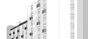 Nuevo proyecto de Sercotel Hotel Group en Valencia