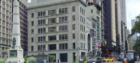 Porcelanosa ampliará su tienda de Nueva York