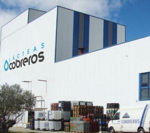 Grupo TGT entra en el accionariado de Lácteas Cobreros para impulsar nuevas líneas de negocio
