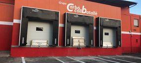 Carbó Collbatallé construirá dos plataformas con una relevante inversión