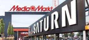 MediaMarkt absorbe las tiendas Saturn en Austria