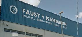 Faust y Kammann entra en concurso de acreedores