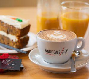Banco Santander continúa incrementando su red de espacios Work Café