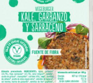 Vegetalia retoma el proyecto Happy Bio para impulsar su apuesta en distribución organizada