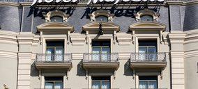 El Majestic de Barcelona reabre sus puertas tras casi siete meses de cierre por coronavirus