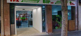 Moya Saus supera a Eroski y se convierte en la primera cadena de franquicias en Baleares