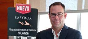 Franc Casals (Grupo Vall Companys): Con ORES se busca generar valor para la producción porcina del grupo