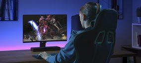 Panasonic lanza una nueva barra de sonido para gamers