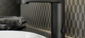 Nofer lanza la nueva grifería electrónica H2O Black