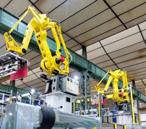 Fripozo confía en Inser Robótica para automatizar el final de línea de su nueva planta