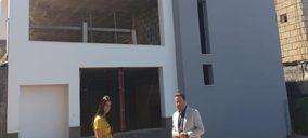 Avanzan las obras para transformar un centro de día en residencia en un municipio tinerfeño
