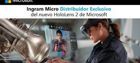 Ingram Micro, distribuidor exclusivo del nuevo HoloLens 2 de Microsoft