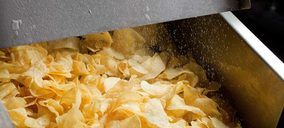 Torres abre un nuevo nicho en snacks, con previsión de avanzar casi un 30% este ejercicio