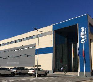 Ontime estrena sede central en Madrid y amplía su capital