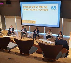 Las Marcas reivindican la importancia de la España Vaciada para el tejido industrial