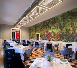 Un conocido directivo de la restauración lanza un espacio gastronómico en un edificio singular