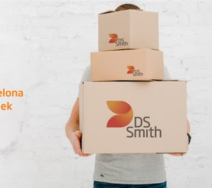 DS Smith muestra su packaging sostenible para e-commerce en BNEW