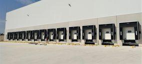 Grupo Lar supera los 100.000 m2 de superficie logística en cartera