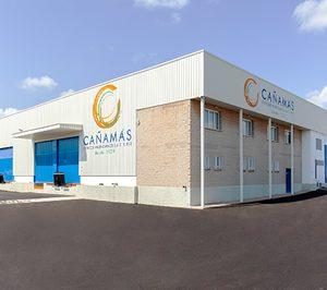 Cañamás inaugura un nuevo almacén especializado en los cítricos con hoja